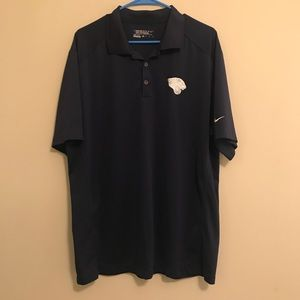 Nike Golf Jacksonville Jaguars polo